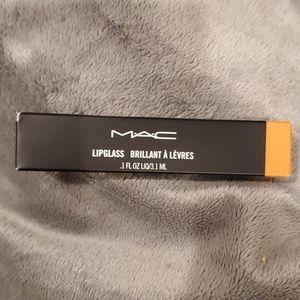 Mac Cosmetics Lipglass Love Nectar